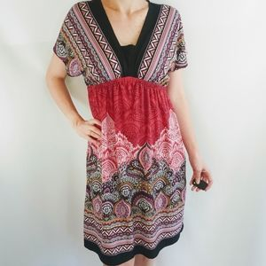 Summer Dress Size S